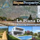 Sitges Major Property Development : La Plana De Sitges